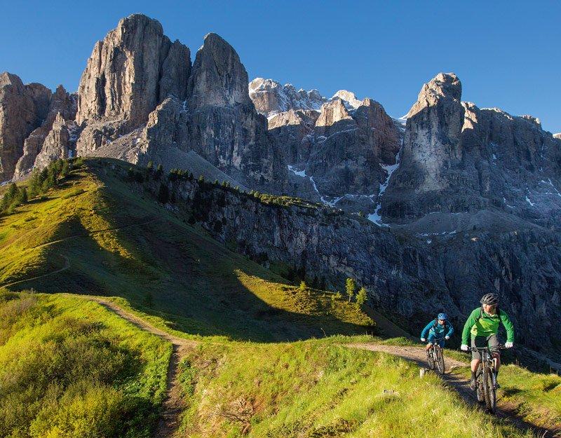 Völs am Schlern – das Ferienparadies für Erholungssuchende und Aktivurlauber