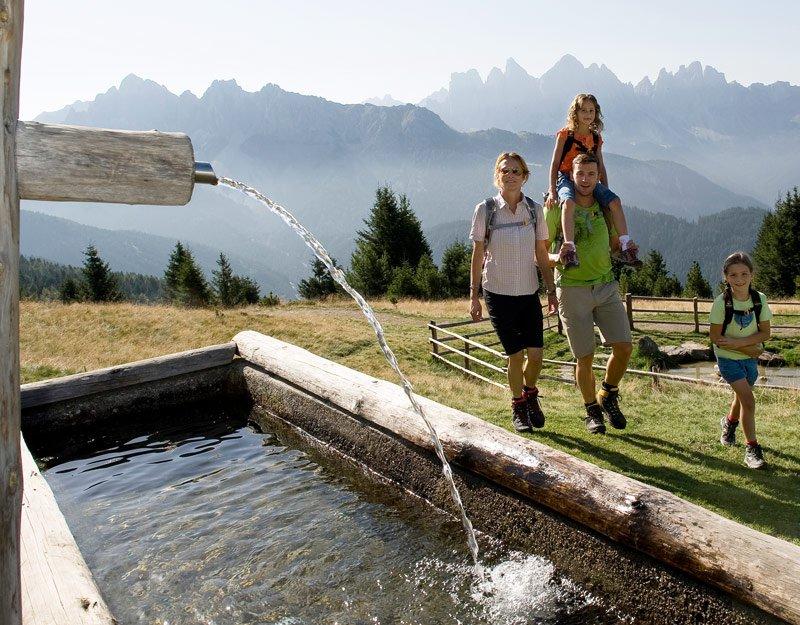 Fiè allo Sciliar – il paradiso per chi ama la vacanza relax e la vacanza attiva