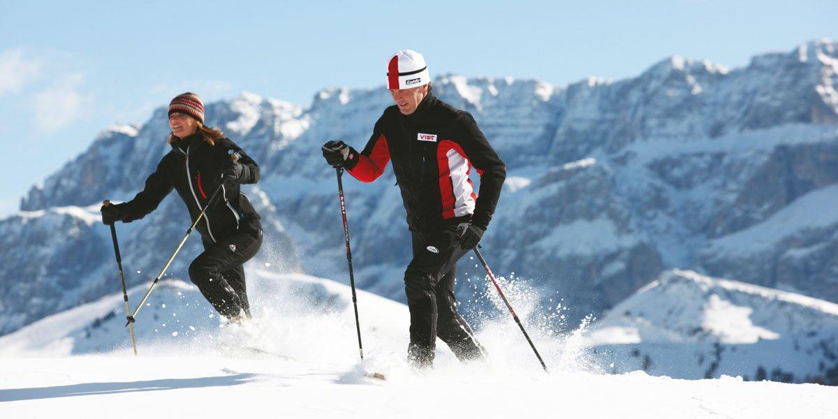 Was Sie in den Winterferien in Südtirol unternehmen können