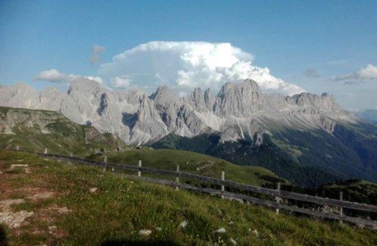 Urlaub am Bauernhof - Pechererhof in Voels am Schlern / Südtirol 11