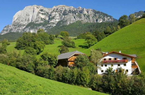 Urlaub am Bauernhof - Pechererhof in Voels am Schlern / Südtirol 3