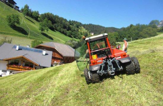 Urlaub am Bauernhof - Pechererhof in Voels am Schlern / Südtirol 7